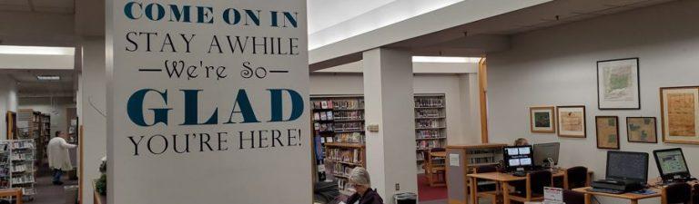 Thompson Public Library